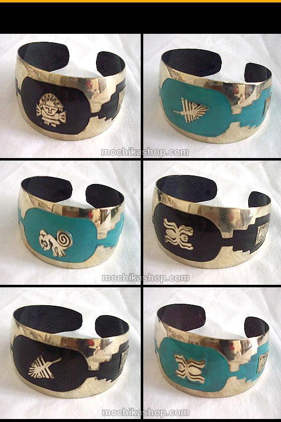 50  Bracelets