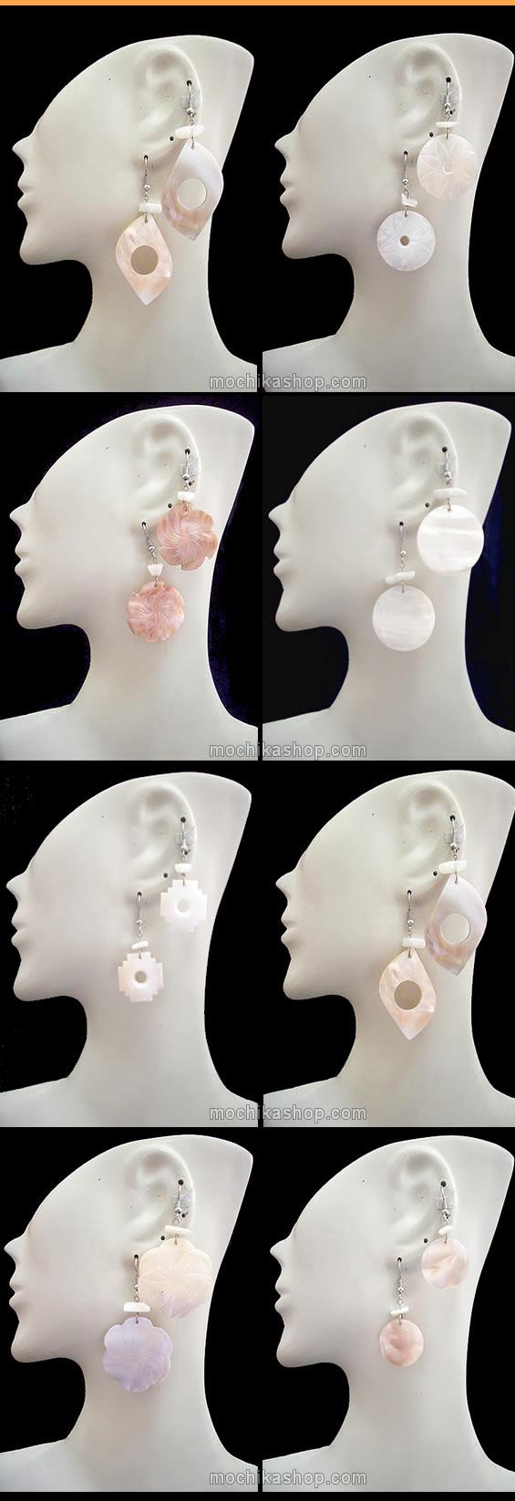 6 Earrings
