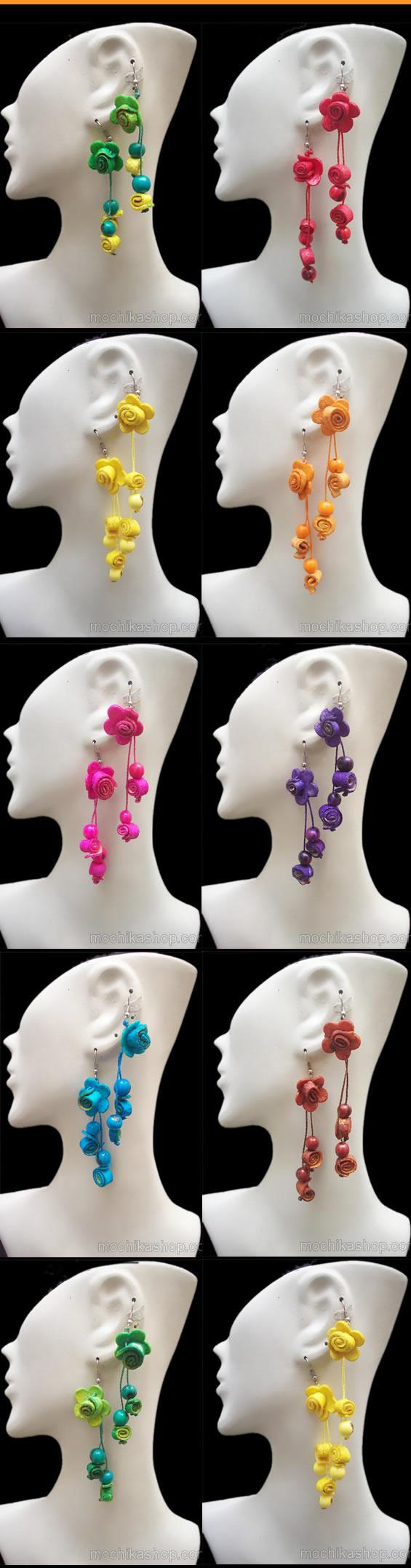 24 Earrings