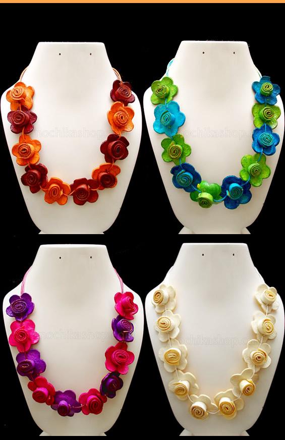 12 Necklaces